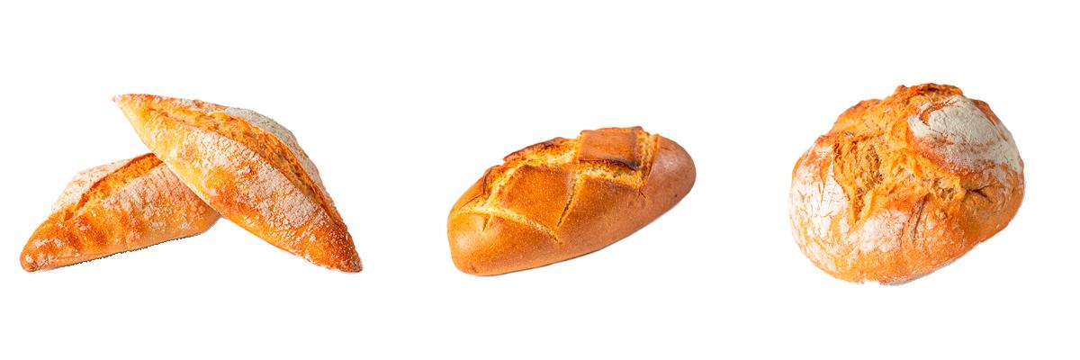 Pan de mesa